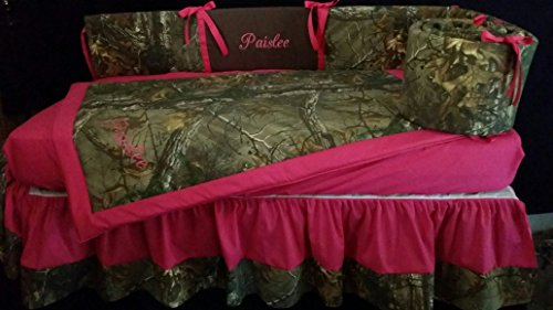 3 Piece Realtree AP,Extra, Muddy Girl Pink And Purple Camo